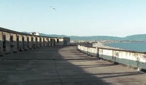 Ubaldo Badas. La Colonia marina Dux