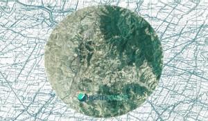 sistema cartografico FS
